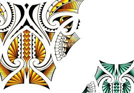 Polynesian Art Designs Stunning