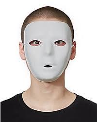 blank masks mask eye mask spirithalloween
