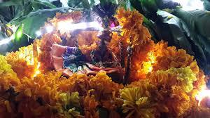 Janmashtami Home Decoration Janmashtami Celebration Santosh Chaubey