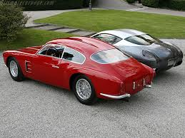 maserati 2000 maserati a6g 54 2000 zagato coupe high resolution image 5 of 12