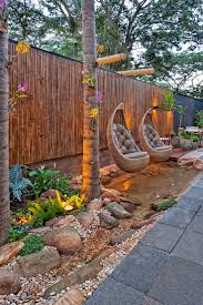 Landscaping Ideas For A Small Backyard Best 25 Small Yard Design Ideas On Pinterest Small Yard