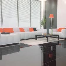 Dark Grey Polished Porcelain Floor Tiles Polished Porcelain Tiles Floors Stock Fast Delivery Free Samples