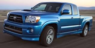 the toyota blog the evolution u0026 history of the toyota tacoma featured