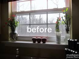 Window Sill Designs Make A Wired Windowsill Vase Display Rosyscription