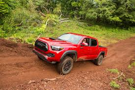 used lexus for sale tacoma 2017 toyota tacoma trd pro off road review motor trend