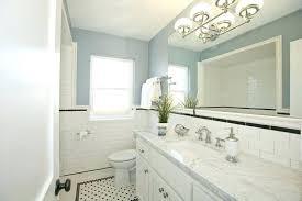 Rectangular Bathroom Mirrors Craftsman Style Bathroom Mirror Craftsman Mirrors Bathroom