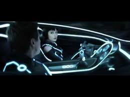 tron legacy quorra saves sam phillips academy