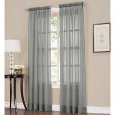 Window Sheer Curtains Sheer Curtains For Less Overstock