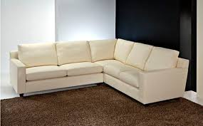 Apartment Size Sectional Sofas by Small Leather Sectional Medium Size Of Sofas Centersmall Leather