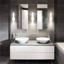 Modern Light Fixtures Bathroom Alluring Modern Bathroom Light Fixtures Bathroom Lighting Modern