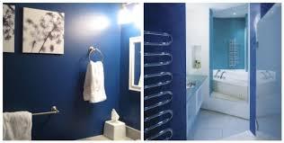 navy blue bathrooms u2013 celebrate creation