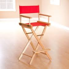 Tall Director Chairs Directors Chairs On Hayneedle U2013 Folding Director Style Chairs For