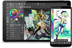 paint for android medibang paint android medibang paint