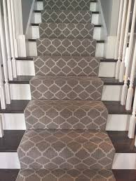 Diy Runner Rug Diy Ikea Jute Rug Stair Runner What Emily Does Intended For Rugs
