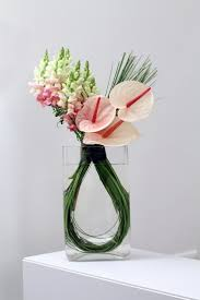 stupendous contemporary flower arrangement 96 contemporary flower
