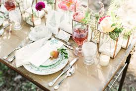 Wedding Planners In Utah A Botanical Love Inspiration Forevermore Events Wedding