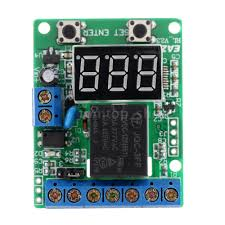 voltage detection charging discharge monitor switch control module