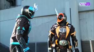mask rider ghost kamen rider ghost rider soul fourze subtitle indonesia youtube