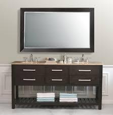 Inch Bathroom Vanity Zoom Wyndenhall Windham Black Inch - 48 inch white bathroom vanity lowes