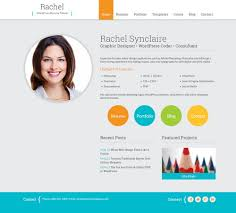 Wordpress Resume Themes 45 Best Wordpress Genesis Child Themes Designscrazed