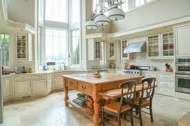 Painting And Glazing Kitchen Cabinets by How To Glaze Cabinets For A Traditional Kitchen With A Kitchen