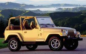 jeep wrangler prices by year used 2000 jeep wrangler for sale pricing features edmunds