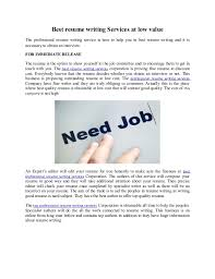 Top Online Resume Writing Services by Resume And Cv Writing Services Sydney Ssays For Sale