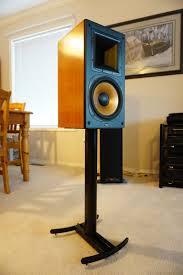 Klipsch Rb 41 Ii Bookshelf Speakers The Forgotten Rb 5 U0027s 2 Channel Home Audio The Klipsch Audio