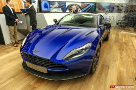 aston martin officially launched in aston martin to launch two new cars per year gtspirit