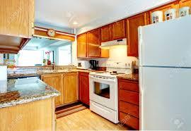 kitchen design ideas with white appliances beyond stainless steel
