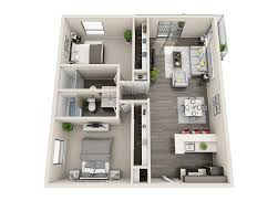 Apartment Complex Floor Plans by Floor Plans And Pricing For Eight 80 Newport Beach Newport Beach