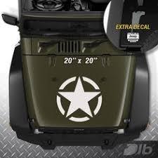 ebay jeep wrangler accessories jeep wrangler tj lj jk stripes decal vinyl