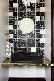 Powder Room Table Unique Powder Rooms To Inspire Your Next Remodeling