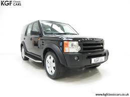 used 2005 land rover discovery tdv6 se for sale in peterborough