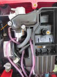 a little tlc for the honda eu2000i generator u2013 van trekker