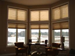 extraordinary and modern large window treatment designs best