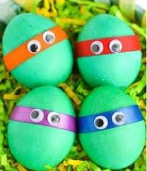 Easter Egg Decorating Ideas Angry Birds by