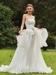 strapless wedding dresses strapless wedding dresses simple strapless lace wedding