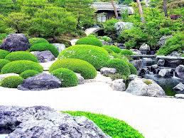 garden designs garden design for slopes 25 trending sloping