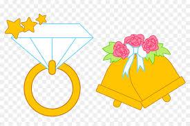 wedding bells rings images Download flower clip art vector bouquet wedding bells ring jpg