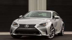 lexus german or japanese 2015 lexus rc 350 first drive autoweek