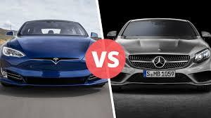 lexus vs mercedes service cost tesla model s vs competitors cost of maintenance including