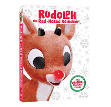 amazon rudolph red nosed reindeer burl ives alfie scopp