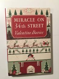 miracle of 34th street first edition abebooks