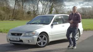 lexus is200 drift youtube car throttle buys