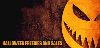 Halloween Sales Halloween 2016 Freebies And Sales Daily Updated