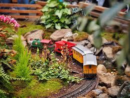 Train Show Botanical Garden by New York Botanical Garden U003cbr U003e Holiday Train Show Ni Hao New York