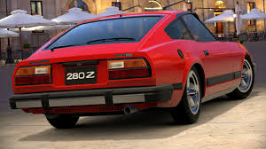 fairlady z engine 1978 nissan fairlady z 280z l gran turismo 6 by vertualissimo on