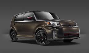 scion cube scion u0027s xb gets a sendoff with snowboard themed 686 parklan edition