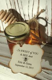 honey favors best 25 honey wedding favors ideas on honey favors honey